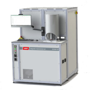 PFM08 Magnet characterisation system